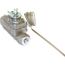 "1/2"" FDO Type 2 Thermostat w/ 150° - 500° Range"