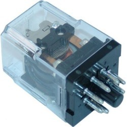 120V Time Delay Relay