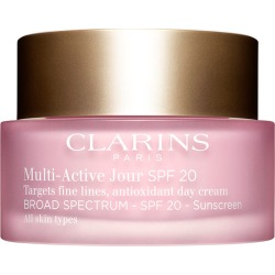 1.7 oz. Multi-Active Day Cream Broad Spectrum SPF 20