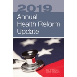 2019 annual health reform update