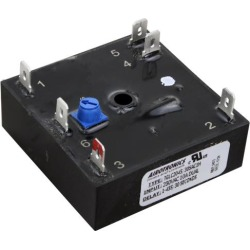 230V Time Delay Relay