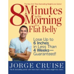 8 minutes in the morning to a flat belly lose up to 6 inches in less than 4