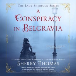 A Conspiracy in Belgravia - Download