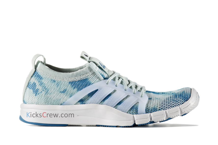 Adidas Core Grace Blue BB3870 (Size: US 5)