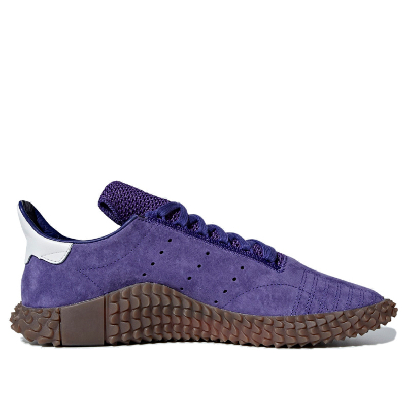 Adidas Kamanda 'Energy Ink' Energy Ink/Energy Ink/Crystal White Marathon Running Shoes/Sneakers AQ1226 (Size: US 7)