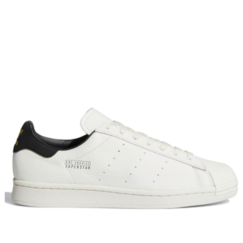 Adidas Originals Superstar Pure Los Angeles Sneakers/Shoes FV3014 (Size: US 7)