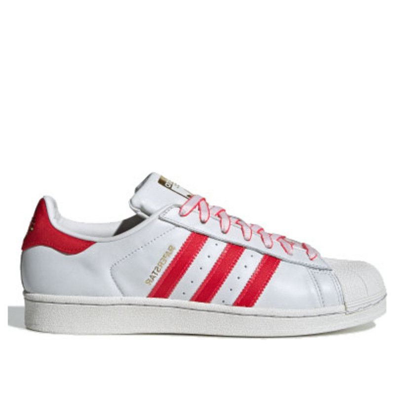 Adidas Superstar 'Chinese New Year' Sneakers/Shoes G27571 (Size: US 5.5)