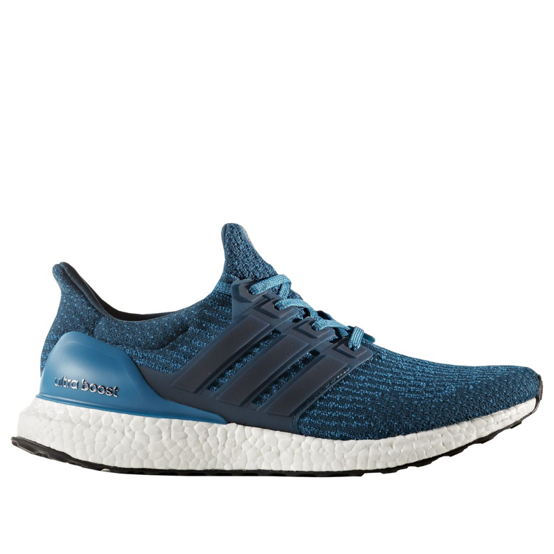 Adidas UltraBoost 3.0 'Petrol Night' Petrol Night/Petrol Night/Mystery Petrol Marathon Running Shoes/Sneakers S82021 (Size: US 9)