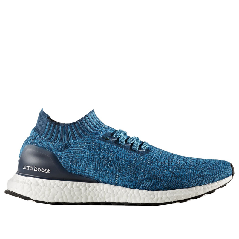 Adidas UltraBoost Uncaged 'Petrol Night' Petrol Night/Mystery Petrol/Petrol Night Marathon Running Shoes/Sneakers BY2555 (Size: US 10.5)
