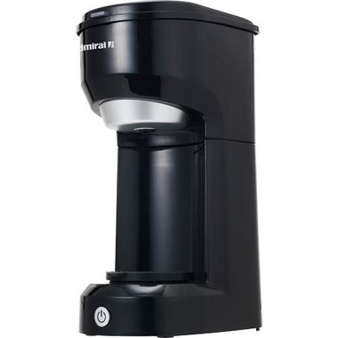 Admiral AD5064 On-The-Go Single Serve Coffee Maker