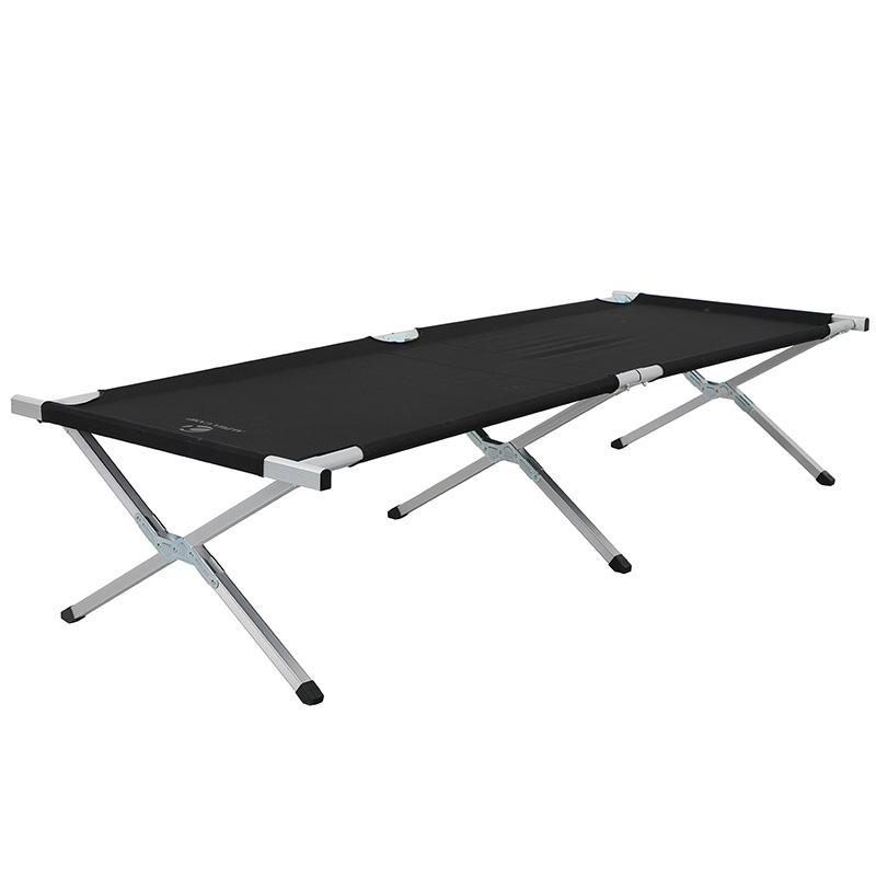 Alpha Camp Lightweight Folding Camping Cots Support 500 LBS
