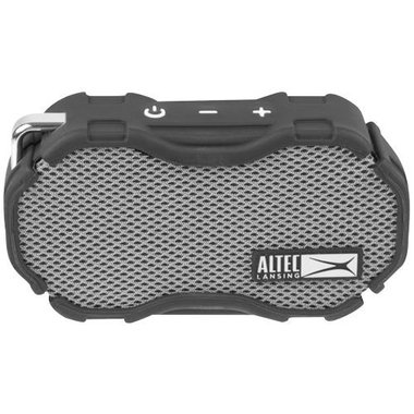 Altec Lansing IMW269NBLK Baby Boom Bluetooth Speaker