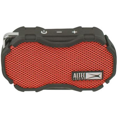 Altec Lansing IMW269NRDB Baby Boom Bluetooth Speaker