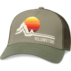 American Needle Yellowstone National Park Valin Hat at Nordstrom Rack