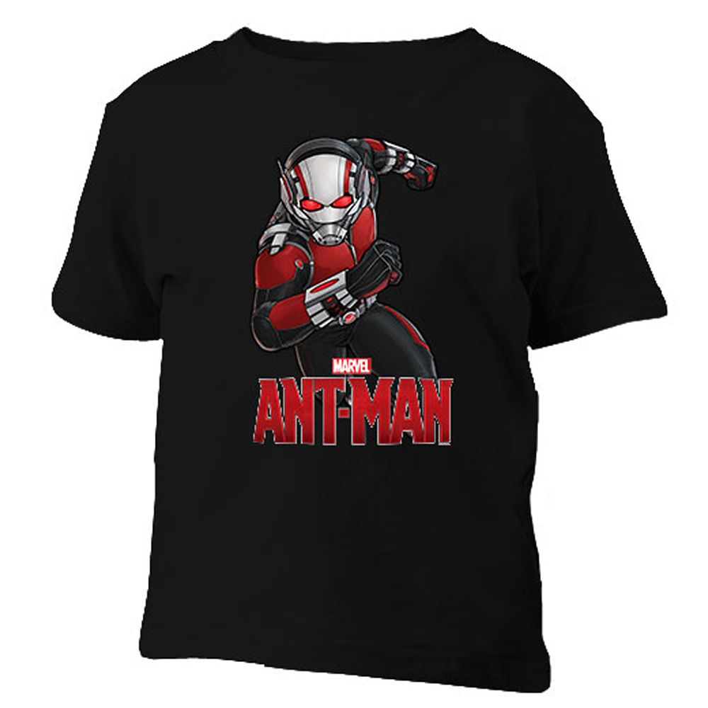 Ant-Man Tee for Kids Customizable Official shopDisney