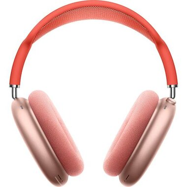 Apple MGYM3AM/A Airpods Max Wireless Noise Canceling Spatial Audio Pink Over The Ear Headphones