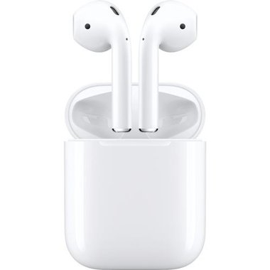 Apple MV7N2AM/A AirPods With Charging Case