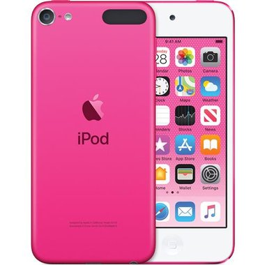 Apple MVHR2LL/A 32GB iPod touch (7th Generation)