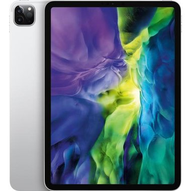 "Apple MXDH2LL/A 11"" iPad Pro With Wi-Fi 1TB - Silver (2020)"
