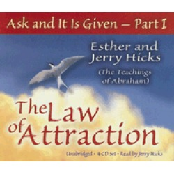 ask and it is given part 1 the law of attraction