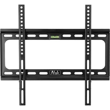 """Atak AXF2675 Fixed Wall Mount For Most 26""""-75"""" Flat Panel TV"""
