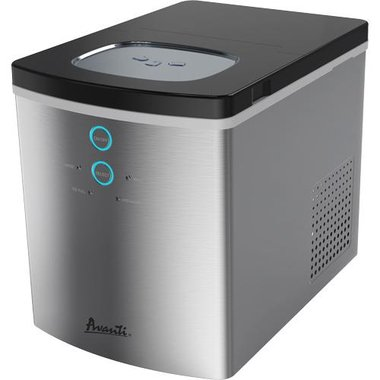 Avanti IM1213S-IS Portable Ice Maker