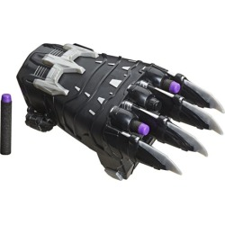 Avengers Nerf Power Moves Black Panther Claw