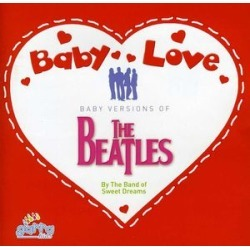Baby Love-The Beatles (IMPORT)