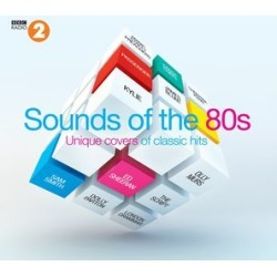 BBC Radio 2 Sounds of the 80's / Various (IMPORT)