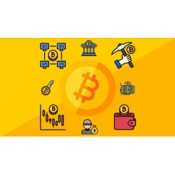 Become a Blockchain Expert (BE I) Bitcoin & Cryptocurrency