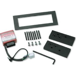 Biketronics Retro Radio; CD/Radio Adapter Kits