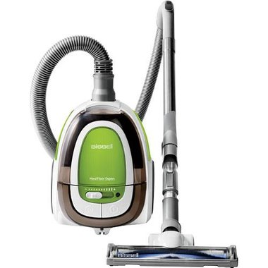 Bissell 1154W Hard Floor Expert Canister Vacuum