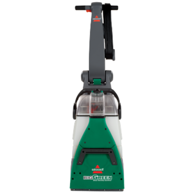 Bissell 86T3 Professional Big Green Carpet Cleaner