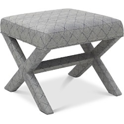 Bloomingdale's Artisan Collection X-Bench - 100% Exclusive
