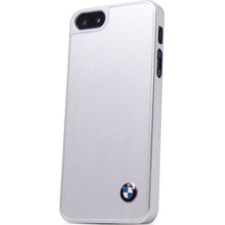 BMW Brushed Aliminium Silver for iPhone5/5s