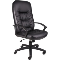 Boss Office Products Modern Ergonomic Office Chair