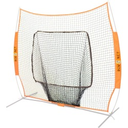Bow Net Big Mouth Replacement Net