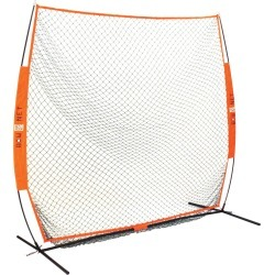 Bow Net Soft Toss Net