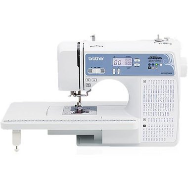 Brother XR9550 Computerized Sewing Machine