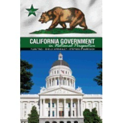 california government in national perspective