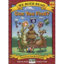 can you find an abc book
