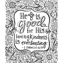 Canvas on Demand Poster Print 20 x 24 entitled He is Good