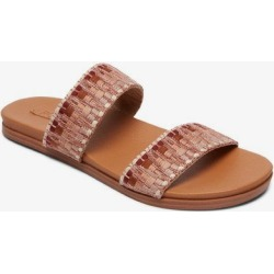 Charity Sandals