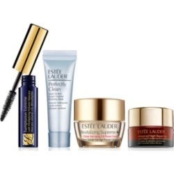 Choose a Free 4pc Gift with $55 Estee Lauder purchase!