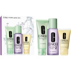 Clinique 3-Step Skin Type 2 Intro Kit 1.0 Kit