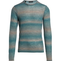 COLLECTION Space Dye Crew Sweater