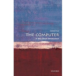 computer a very short introduction