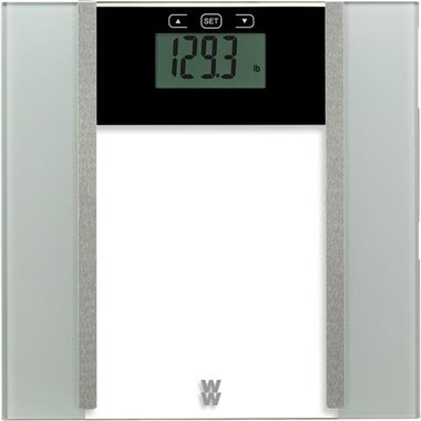 Conair WW708F Weight Watchers Body Analysis Scale