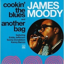 Cookin' the Blues / Another Bag (IMPORT)