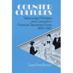 counter cultures saleswomen managers and customers in american